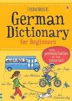 The Usborne picture dictionary series...