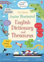 Junior Illustrated English Dictionary...