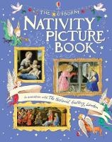 Nativity Picture Book
