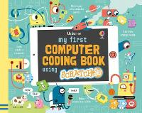 My First Computer Coding Book with...