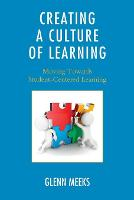 Creating a Culture of Learning: ...