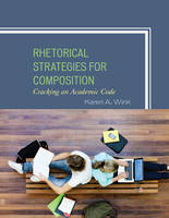 Rhetorical Strategies for ...