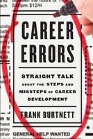 Career Errors: Straight Talk About ...