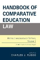 Handbook of Comparative Education ...