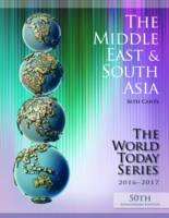 The Middle East and South Asia:...