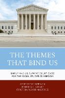 The Themes That Bind Us: Simplifying...