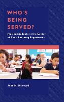 Who's Being Served?: Placing Students...