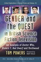 Gender and the Quest in British...