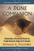 A Dune Companion: Characters, Places...