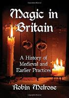 Magic in Britain: A History of...