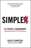 Simpler: The Future of Goverment