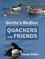 Gertie's Birdies: Quackers and Friends