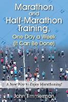 Marathon and Half-Marathon Training,...