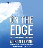 On the Edge: The Art of High Impact...