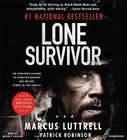 Lone Survivor: The Incredible True...