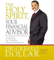 The Holy Spirit, Your Financial...