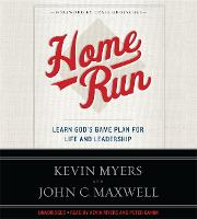 Home Run: Learn God's Game Plan for...