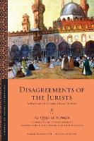 Disagreements of the Jurists: A ...