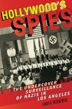 Hollywood's Spies: The Undercover...