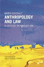 Anthropology and Law: A Critical...
