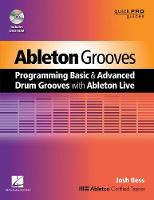 Ableton Grooves: Programming Basic ...