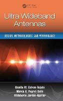 Ultra Wideband Antennas: Design,...