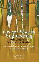 Green Process Engineering: From...