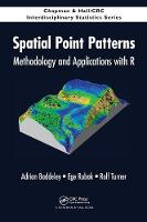 Spatial Point Patterns: Methodology...