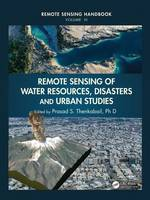 Remote Sensing of Water Resources,...
