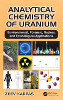 Analytical Chemistry of Uranium:...