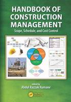 Handbook of Construction Management:...