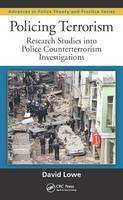 Policing Terrorism: Research Studies...