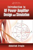 Introduction to RF Power Amplifier...
