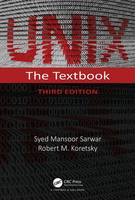 Unix: The Textbook