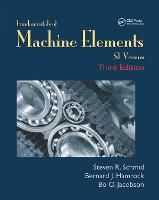 Fundamentals of Machine Elements,...