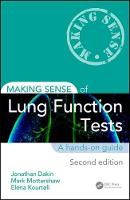 Making Sense of Lung Function Tests,...