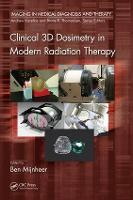 Clinical 3D Dosimetry in Modern...