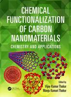 Chemical Functionalization of Carbon...