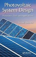 Photovoltaic System Design:...