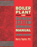 Boiler Plant and Distribution System...