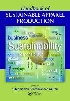 Handbook of Sustainable Apparel...