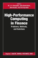 High-Performance Computing in ...