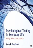 Psychological Testing in Everyday...
