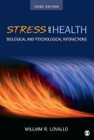 Stress and Health: Biological and...