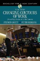 Changing Contours of Work: Jobs and...