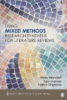 Using Mixed Methods Research ...