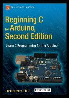 Beginning C for Arduino: Learn C...