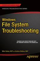 Windows File System Troubleshooting
