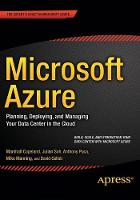 Microsoft Azure: Planning, Deploying...
