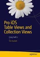 Pro iOS Table Views and Collection...